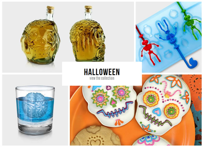 Halloween Collection | IWOOT - I want one of those
