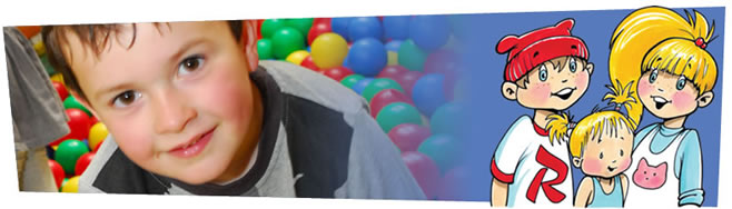 Rascals Childrens Soft Play and Party Centre