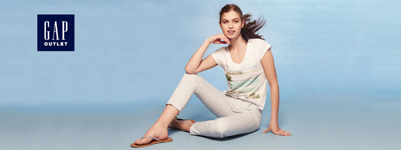 Gap Outlet - Summer Landing Womens