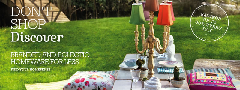 Homesense - Branded and Quality Homeware